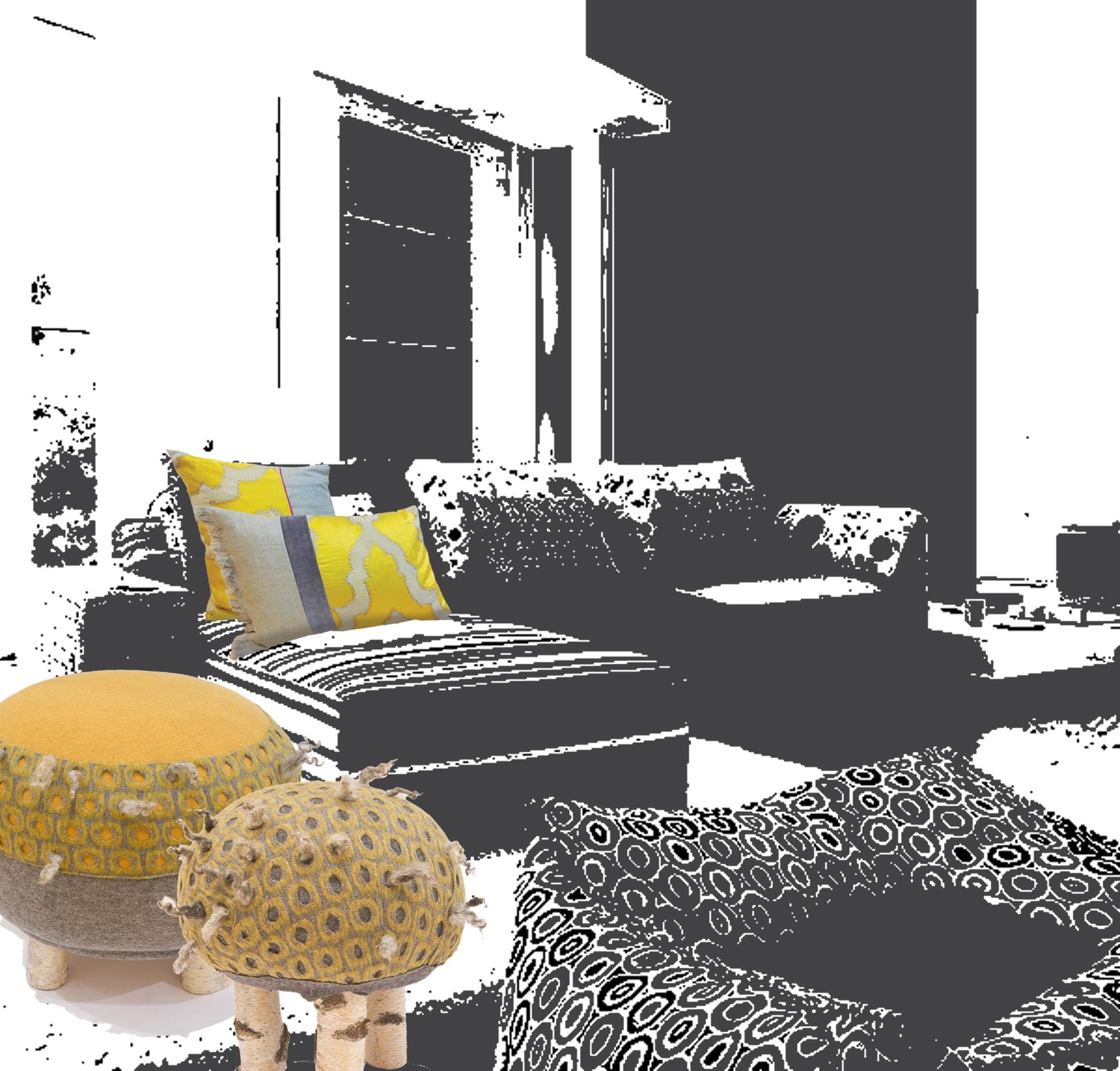 stunning farbakzente interieur einfamilienhaus contemporary - Farbakzente Interieur Einfamilienhaus